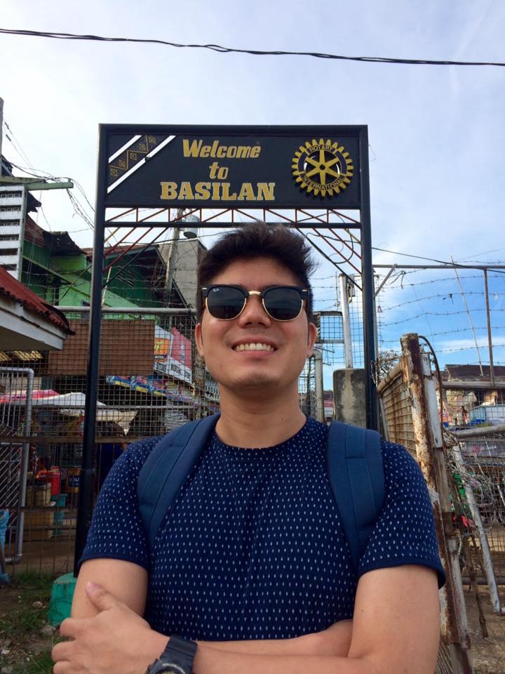 Basilan Philippines