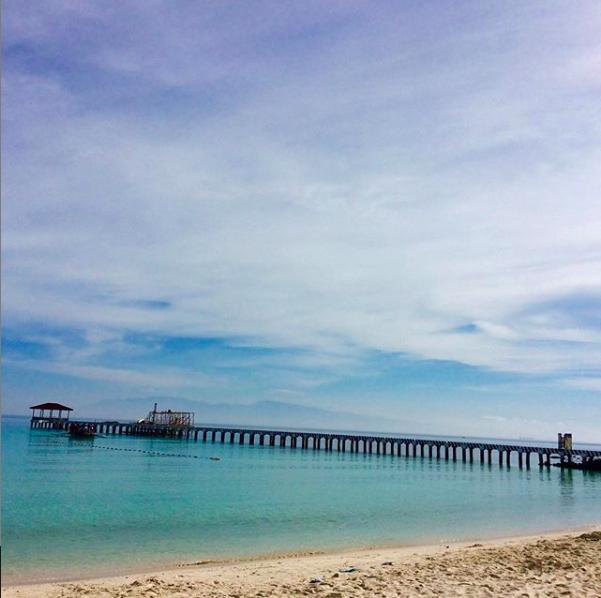 Best beach Philippines