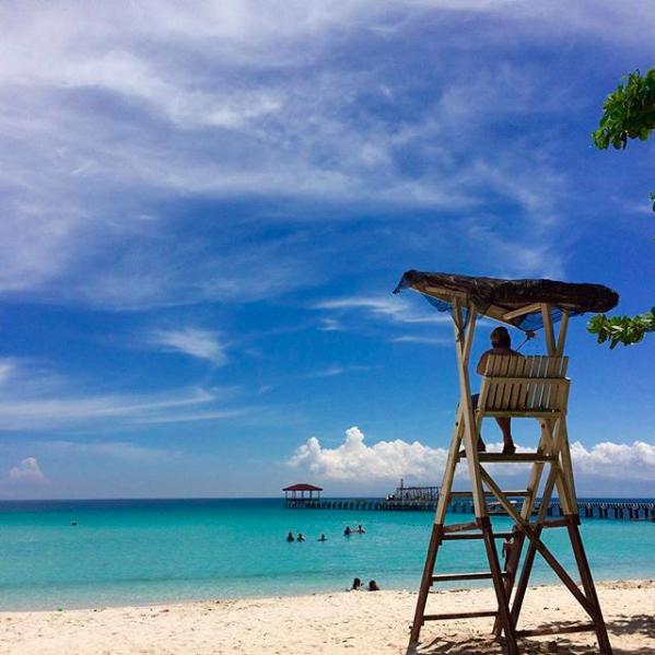 beautiful beaches Philippines