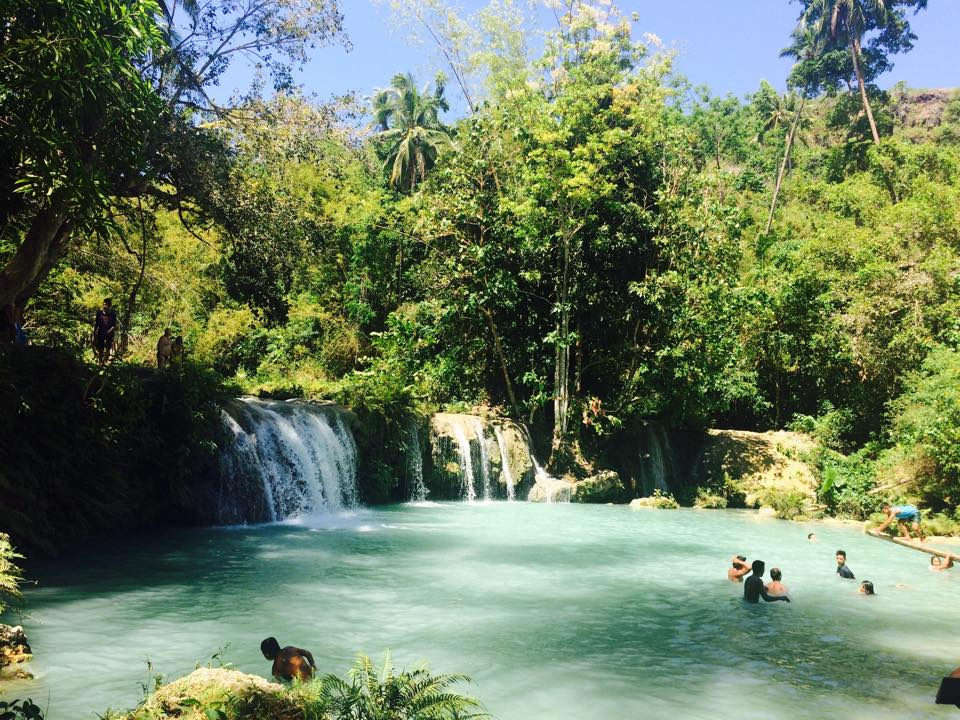 top places to see in siquijor on a budget