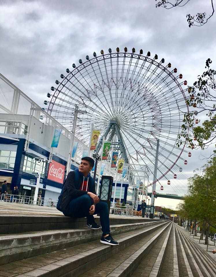 Best places to visit Osaka Japan