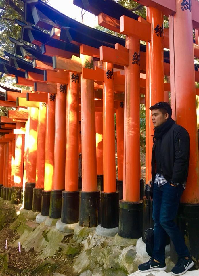 Kyoto Japan top places to visit