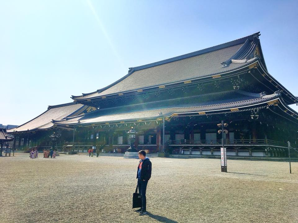 kyoto japan must visit temples