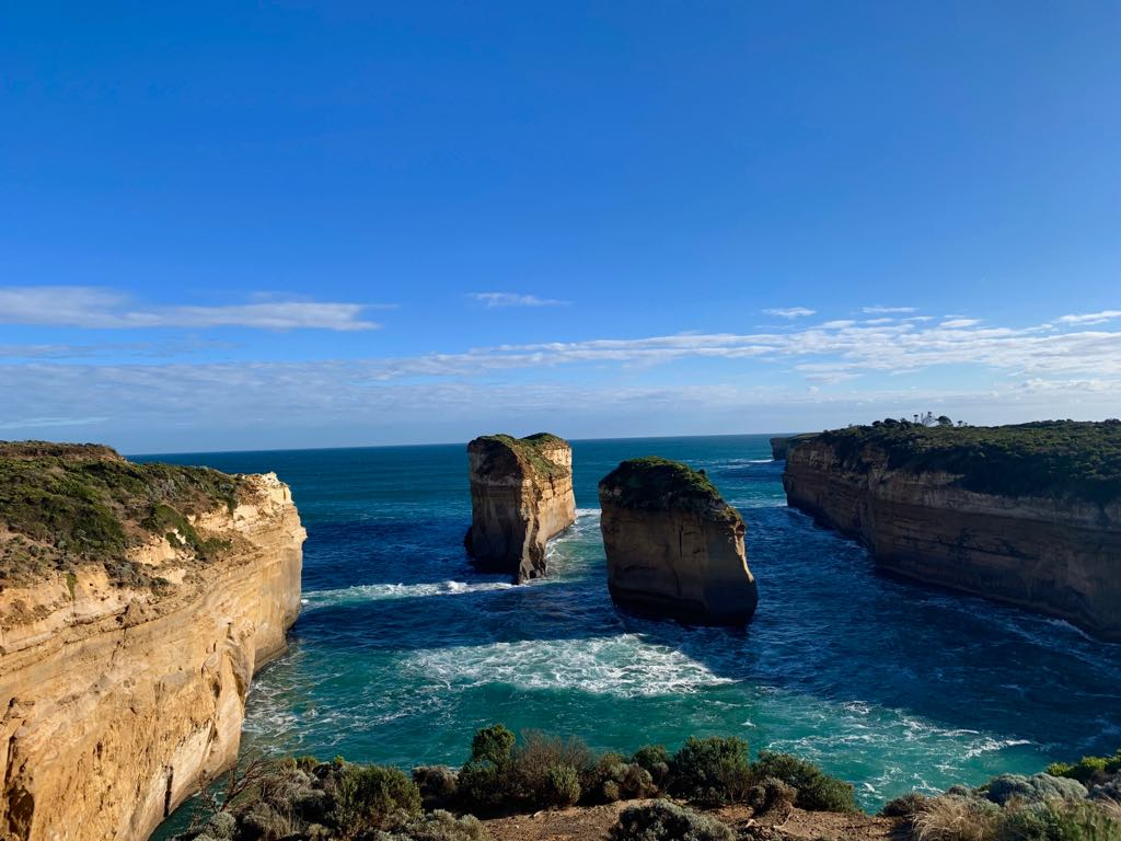 must see places great ocean road