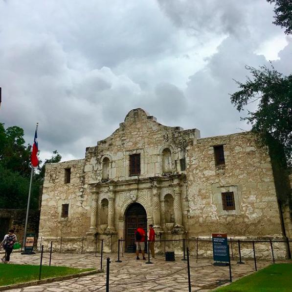 Fun things to do in San Antonio Texas