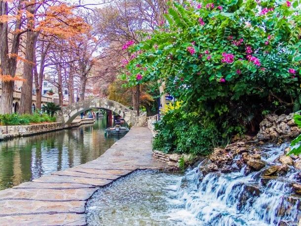 Places to visit in San Antonio Texas
