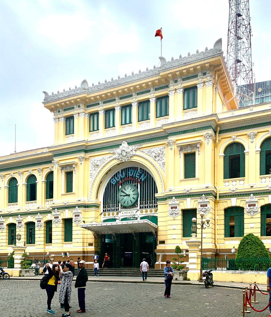 must visit places in ho chi Minh vietnam