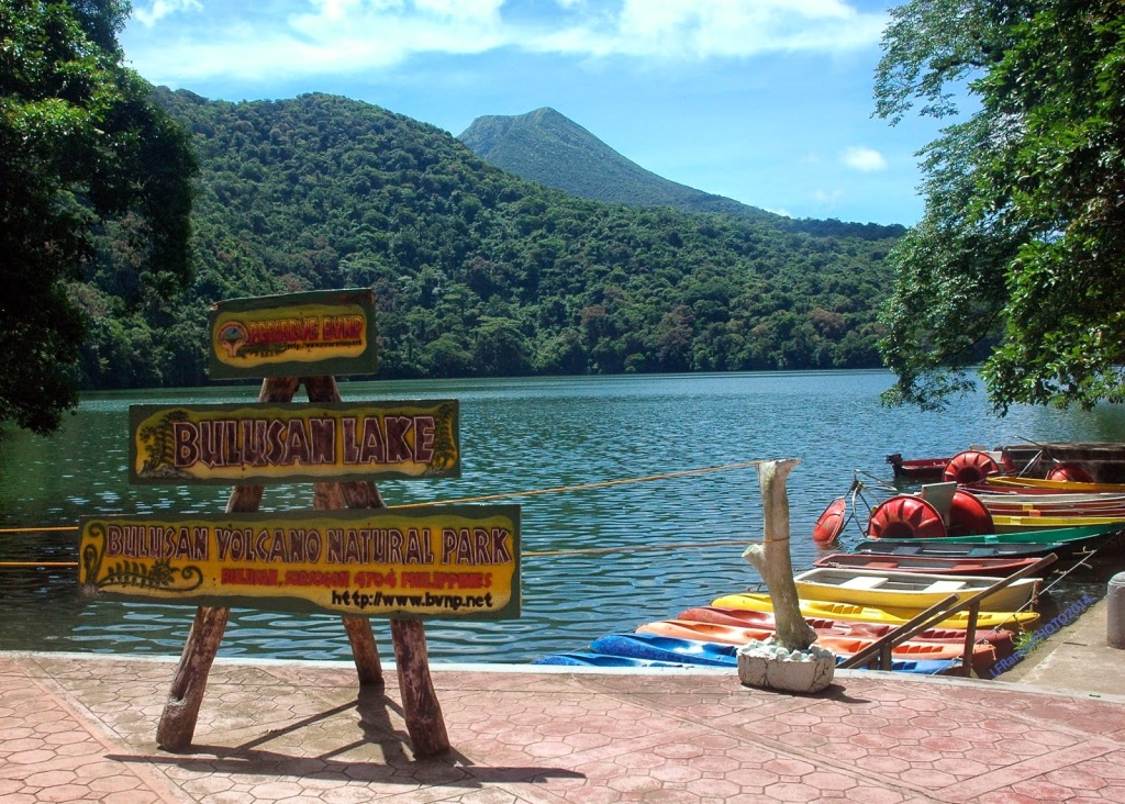 top places to visit in Sorsogon philippines