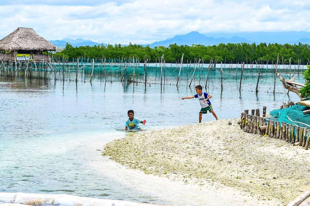 places to visit in Sorsogon philippines