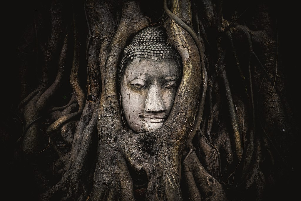 Must see temples in Ayutthaya Thailand