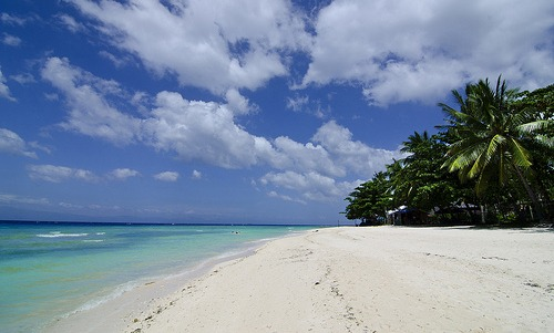 Bantayan Island Cebu Philippines best places to visit in the Philippines