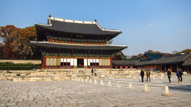 Best Places to visit in Seoul South Korea