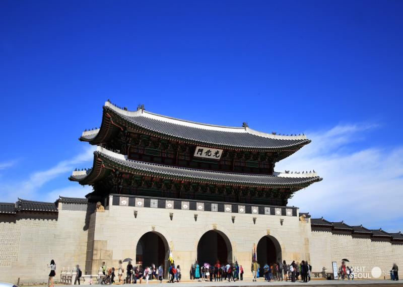 must see places in Seoul