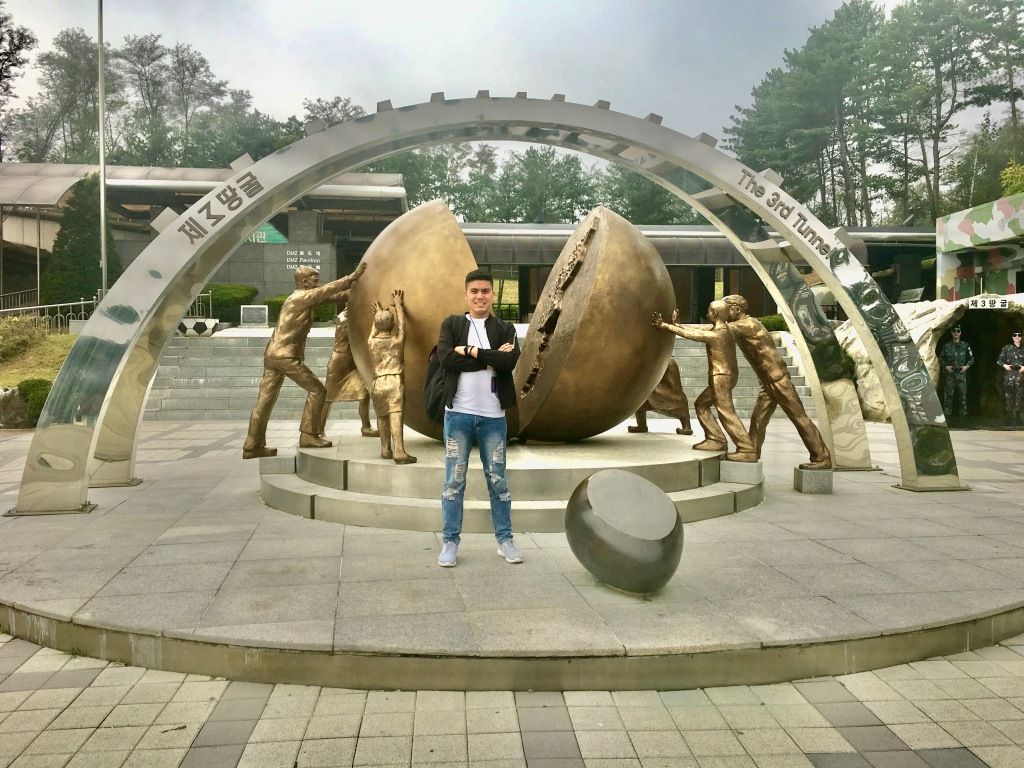 best place to visit in South Korea