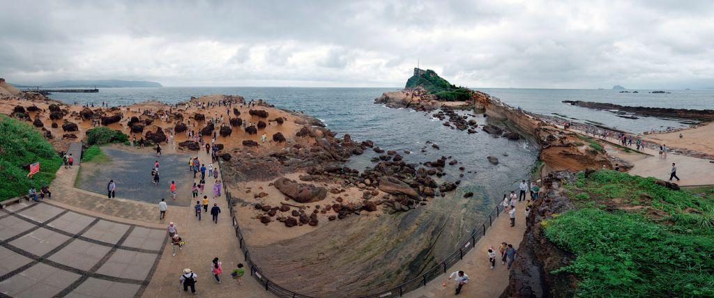 taiwan tourist spot