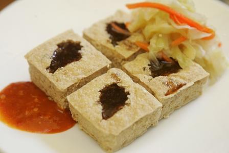 Stinky Tofu Must Try Foo Taiwan Best Food in Taiwan