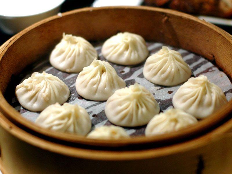 Soup Dumplings Must Try Food Taiwan Best Food in Taiwan