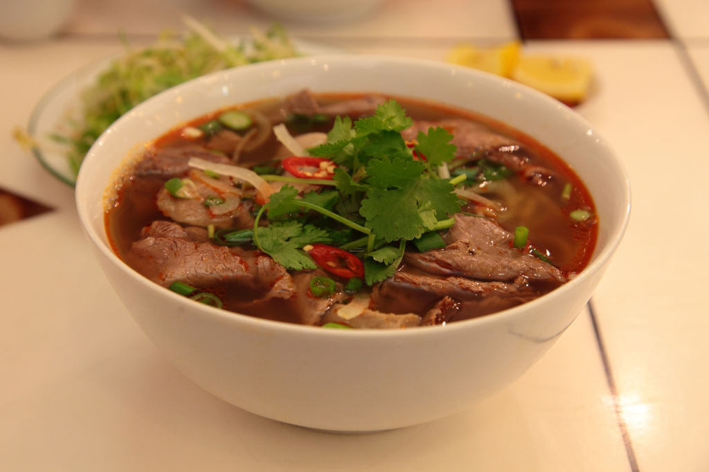 Vietnamese food to try