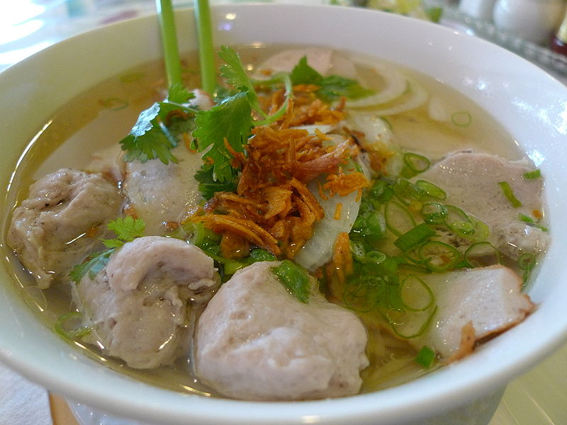 Must try food in Vietnam