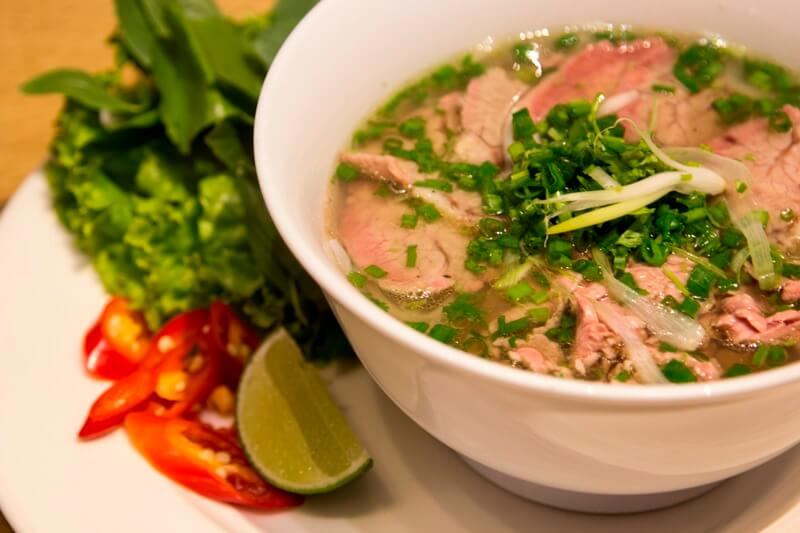 Best food to try in Vietnam