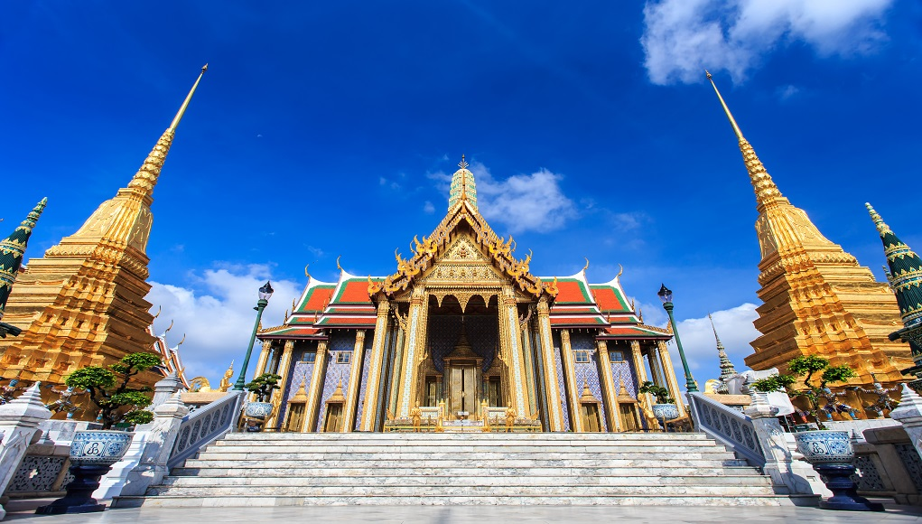 Must see temples in Bangkok Thailand