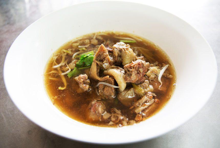 Street Food Bangkok Thailand