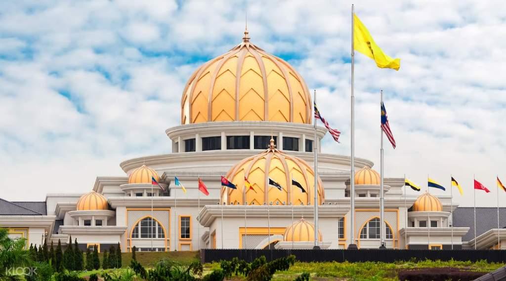 Istana Negara Top 10 Places to Visit in Kuala Lumpur