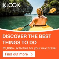 Why You Should Try Klook- Online and Mobile Travel Booking App