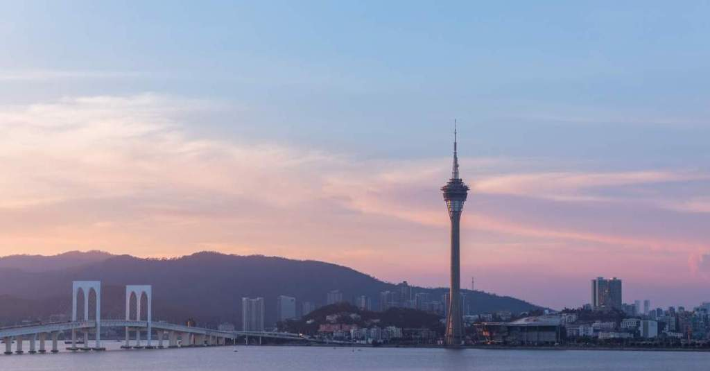 Macau Tower Top 10 Places to Visit in Macau